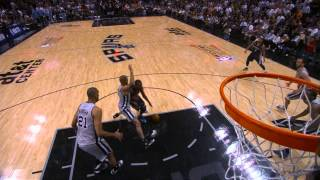 NBA Nightly Highlights: May 21st