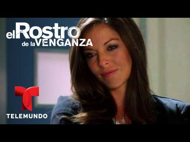 El Rostro de la Venganza - El Rostro / Capítulo 151 (1/5) / Telemundo