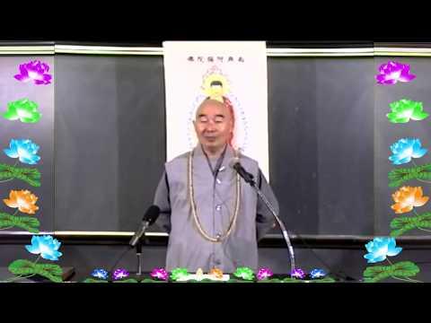 Kinh Đại Phật Đảnh Thủ Lăng Nghiêm - Chương Đại Thế Chí Bồ Tát Niệm Phật Viên Thông (8 Tập, Còn Tiếp