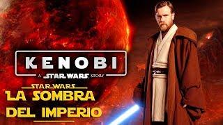 Increíbles Noticias De La Película De Obi Wan Kenobi – Star Wars -
