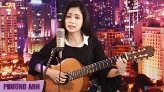 Cảm Ơn- Phương Anh (Cover Guitar)