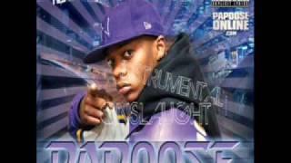 download lagu Papoose - Hail Mary - Instrumental gratis