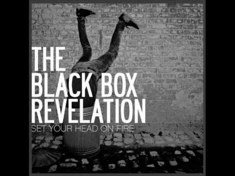 The Black Box Revelation - We Never Wonder Why