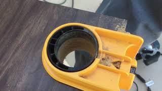 How To Drill Doorknob Holes