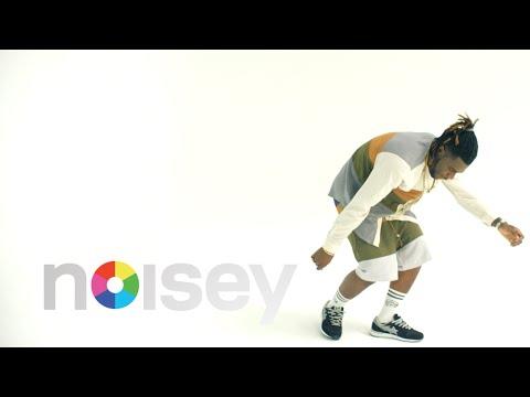 Burna Boy - Pree Me (Official Music Video)