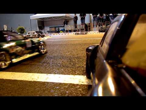 RC Drift | Grip Zero Challenge