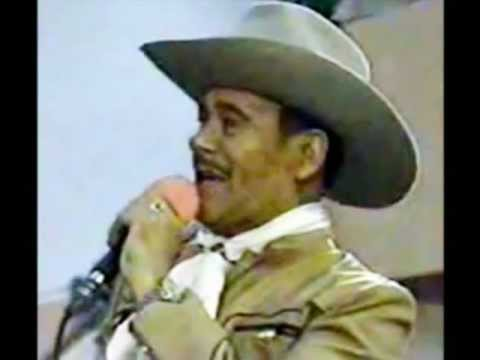 Pedro Infante vive? 1 de 2 1989 ( A.J.B. )