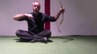 Archery FAQ: Khatra - why and how does it work (at least for me)