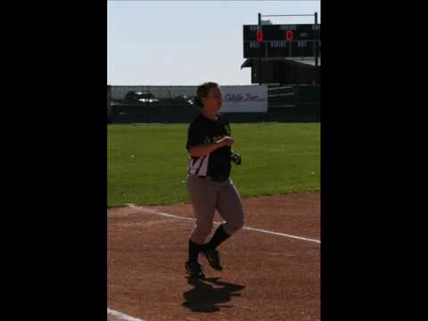 Cougar Women's Softball Video