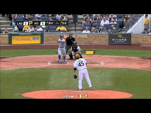 Gerrit Cole 2013 Highlights