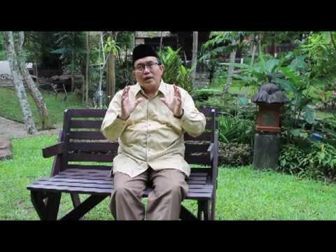 Spirituality in Work | KH. Wahfiudin Sakam. MBA