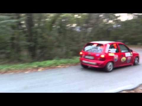 5 Beogradski Rally 2014 Avala