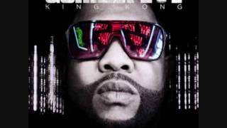 Watch Gorilla Zoe Crazy video