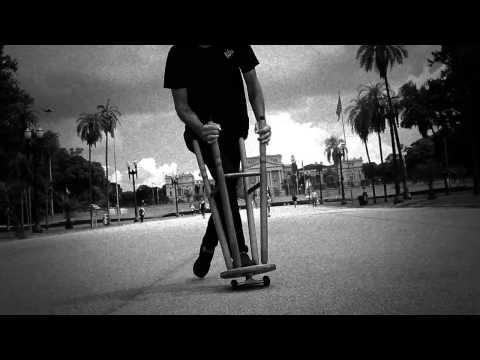 Agacê Skateboards - Padumch