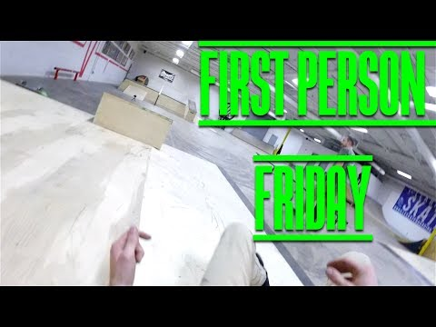 BS Tailslide Bigspin UP Obstacle | FPF