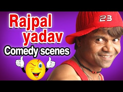 Rajpal Yadav Bollywood Best Comedy Scene | Hindi Comedy Scene video