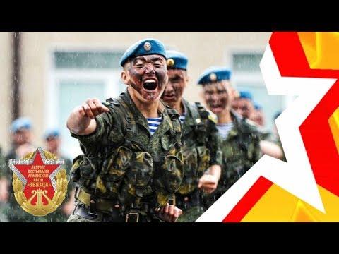 Сергей Макей - Десантная душа (ВДВидеоклип)
