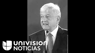 #JaniotPM: México, muro de contención