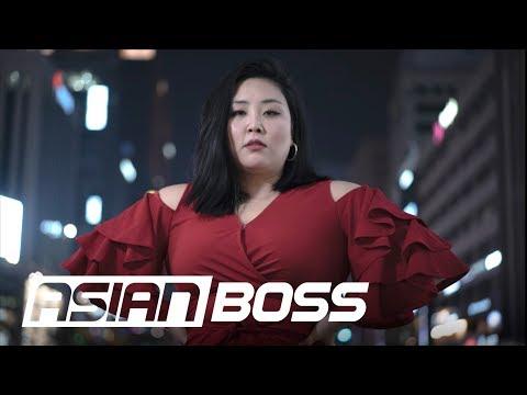 Being A Plus-Size Model In Korea | ASIAN BOSS thumbnail