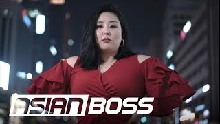 Being A Plus-Size Model In Korea | ASIAN BOSS
