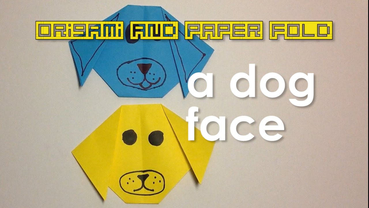 Paper Folding For Kids Paper Fold Simple And Easy
