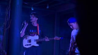 Phum Viphurit - Paper throne [Live in Chiang mai]