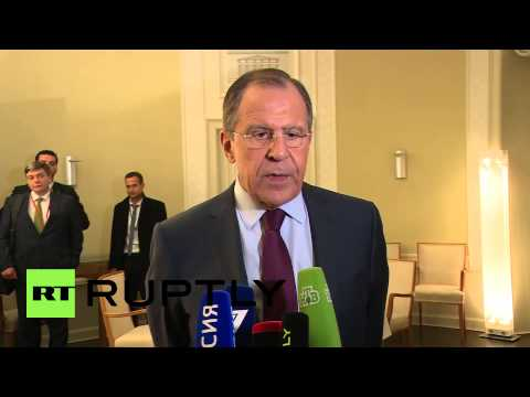 Germany: Lavrov confirms Normandy Four agreement on E.Ukraine