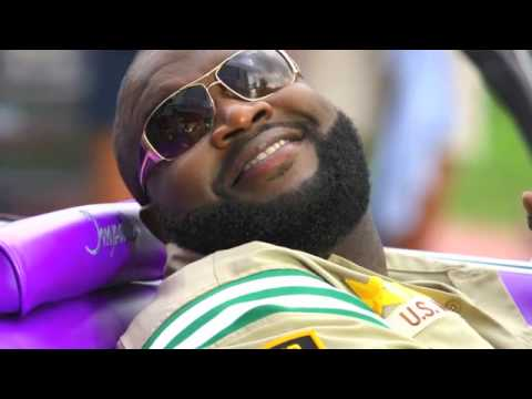 Rick Ross - Super High (Lyrics) [fan made] Mp3 Download OFFICIAL MUSIC