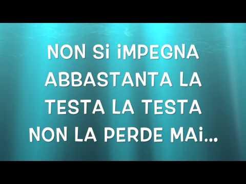 Vasco Rossi- La Strega [testo]