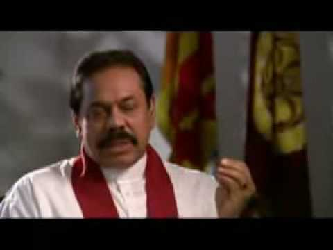 mahindha talk about sex (see full video english version).srilankan president mahinda sinhalanet