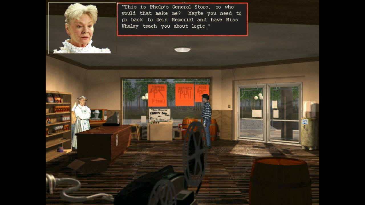 Harvester (PC Game) - Day 1, Pt.4 - YouTube