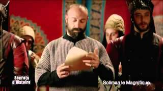 Secret of History - Suleiman the Magnificent with english sub. Part 3/7
