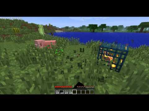 Mody Do Minecraft 1.8.1  #1-Jak Zainstalować  Too many items minecraft 1.8