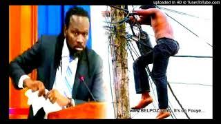 AUDIO: Haiti - Zafe Electricite 24 sou 24 la, Senate DON KATO nan nan mitan lobey la, Tande sa...