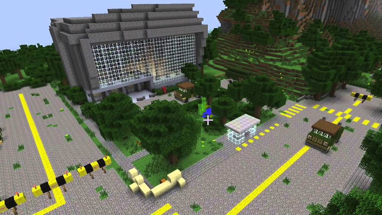 crafting download minecraft dead maps