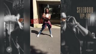 Selebobo - Gon Gon | Choreography by MISHAA | dance video