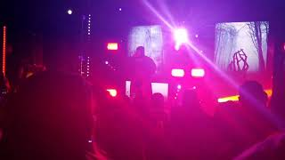 LACRIMOSA,UNFAIR,SRIRACHA,SPEEDOM LIVE TECH N9NE PLANET TOUR 2018
