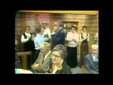 Hier à Aujourd`hui (Soirée Canadienne St Simon Les Mines 1977)