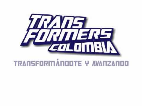 Transformers Colombia en Mangatron 2010!! Este 4 de Junio