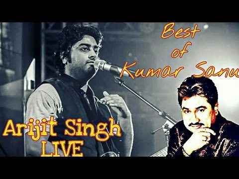 download lagu Tribute To Living Legend Kumar Sanu  Arijit Singh gratis