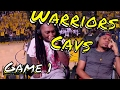Download Cleveland Cavaliers vs Golden State Warriors Game 1 Full Game Highlights 2017 NBA Finals REACTION in Mp3, Mp4 and 3GP