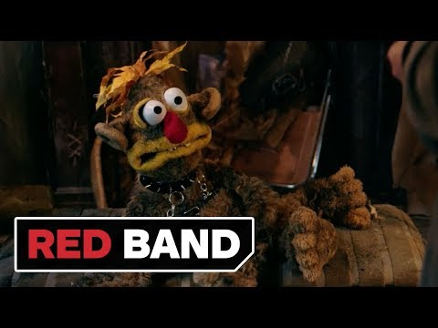 The Happytime Murders Red Band Exclusive Trailer (2018) Melissa McCarthy, Brian Henson, Ben Falcone