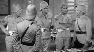 Gunga Din (1939) - Official Trailer