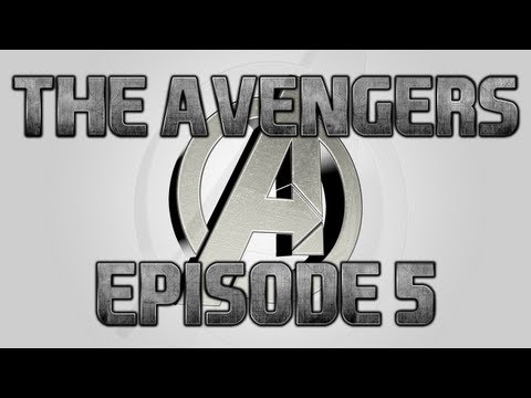 FIFA 13 | FUT &#8211; The Avengers Ep. 5 &#8211; One League Down