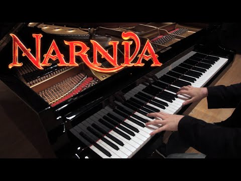 The Chronicles of Narnia - The Battle - Epic Piano Solo | Leiki Ueda