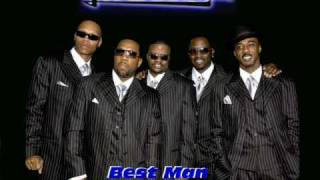 Watch New Edition Best Man video