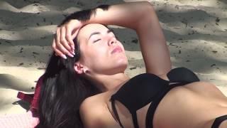 Селфи на пляже, женам не смотреть! SEA BEACH GIRLS