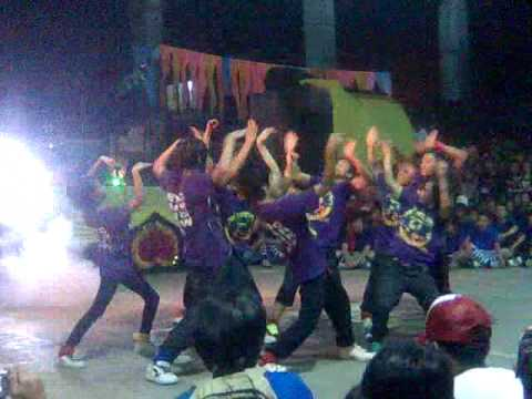 Exotic Dance Crew-macabalan video