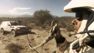 Stage 4 - Inside Dakar 2015 - Fech fech