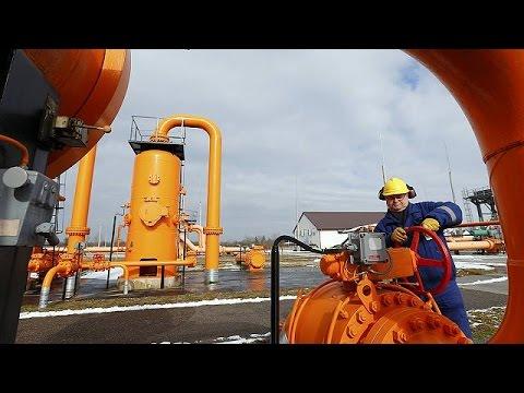 رغم تسديدها ل15 مليون $ …أوكرانيا تحت تهديد انقطاع الغاز الروسي